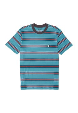 Billabong - DIE CUT  - T-Shirt print - harbor blue
