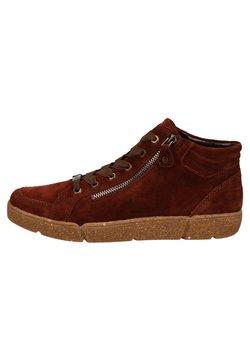 ara - Sneaker high - marrone