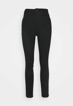 Hollister Co. - Jeans Skinny Fit - black