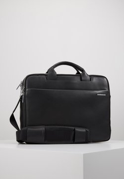 Porsche Design - BRIEFBAG - Aktentasche - black
