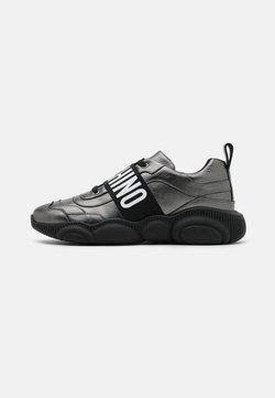 MOSCHINO - Sneaker low - anthracite