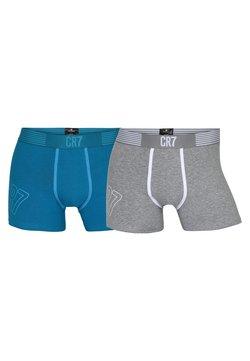Cristiano Ronaldo CR7 - CR7 FASHION 2-Pack - Panties - multicolour