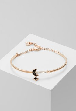 Swarovski - DUO BANGLE MOON - Rannekoru - jet