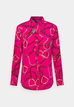 Lauren Ralph Lauren - Camicetta - pink/light pink/multicoloured