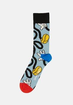 Happy Socks - DISNEY MICKEY STRETCH SOCK  - Chaussettes - blue