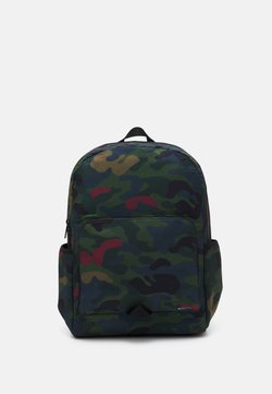 PS Paul Smith - BACKPACK UNISEX - Reppu - olive
