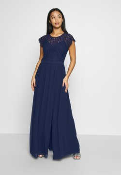 Little Mistress Petite - Ballkleid - navy
