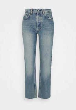 Boyish - TOMMY HIGH RISE - Straight leg jeans - far country