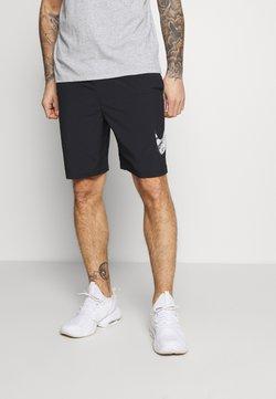 Nike Performance - SHORT - kurze Sporthose - black/gray