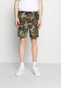 adidas Originals - Jogginghose - hemp/brooxi/eargrn