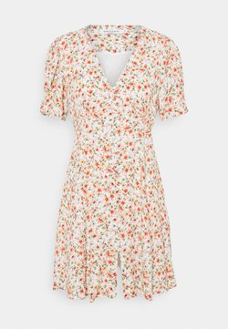 Forever New Petite - PRINTED SUN DRESS - Freizeitkleid - multi-coloured