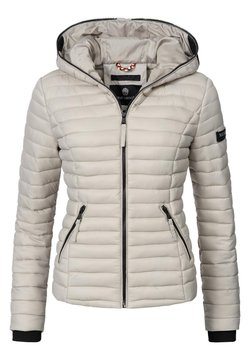 Navahoo - KIMUK - Winterjacke - light grey