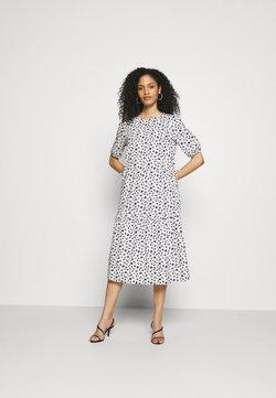 edc by Esprit - DRESS - Kjole - off-white