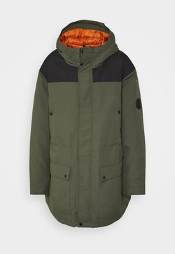 Only & Sons - ONSPETER TECHINCAL - Parka - deep depths