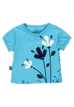 Boboli - T-shirts print - turquoise
