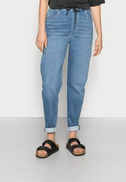 Mavi - GISELLA - Jeans relaxed fit - mid blue sporty