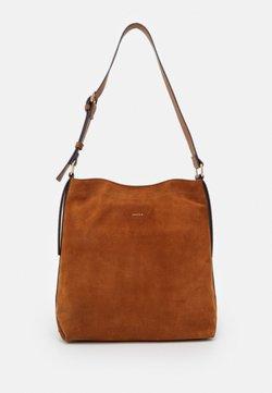 PARFOIS - BALI - Handtasche - camel