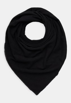 Zign - Foulard - black
