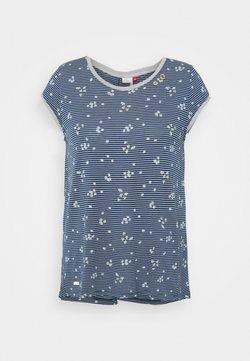 Ragwear Plus - DOMINICA - T-Shirt print - indigo
