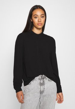 Vero Moda - VMESTHER - Camisa - black
