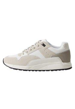 Mango - RUNSOFT - Sneaker low - weiß