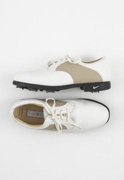 Nike Performance - Golfschuh - beige