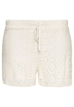 Vero Moda Curve - VMOLEA - Shorts - birch