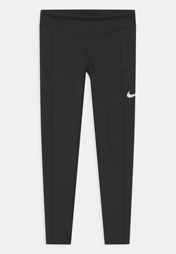 Nike Performance - TROPHY - Tights - black