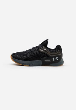 Under Armour - HOVR APEX 2 - Sportschoenen - black