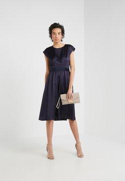 HUGO - KIHENA - Cocktailkleid/festliches Kleid - open blue