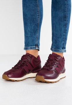 Scarpe rosso bordeaux New Balance | Passione su Zalando
