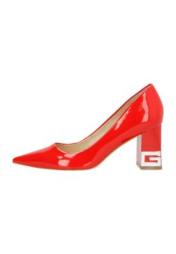 Guess - Pumps - rot