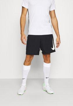 Nike Performance - DRY ACADEMY SHORT - Pantalón corto de deporte - black/white