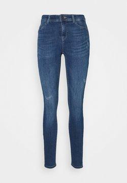 Noisy May - NMALICE  - Jeansy Skinny Fit - medium blue denim