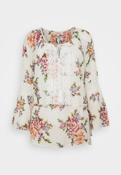 Derhy - EQUATEUR BLOUSE - Langarmshirt - off white