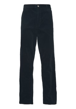 Carhartt WIP - SIMPLE PANT COVENTRY - Pantalon classique - dark navy