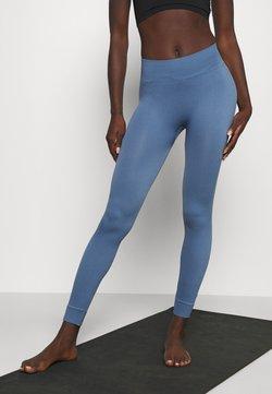 ONLY Play - ONPJAIA LIFE LOUNGE  - Legging - bijou blue