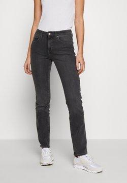 Wrangler - Straight leg jeans - greytime