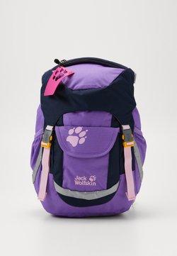 Jack Wolfskin - KIDS EXPLORER 16 - Reppu - deep lavender