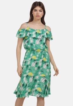 myMo - Robe d'été - tropical