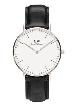 Daniel Wellington - CLASSIC SHEFFIELD 36M - Reloj - black