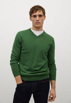 Mango - TENV - Sweatshirts - vert