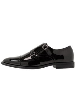 Pier One - Business-Slipper - black
