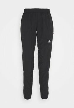 adidas Performance - ADAPT PANT - Jogginghose - black
