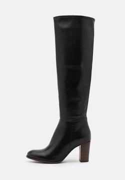 San Marina - AULITA - Boots - noir