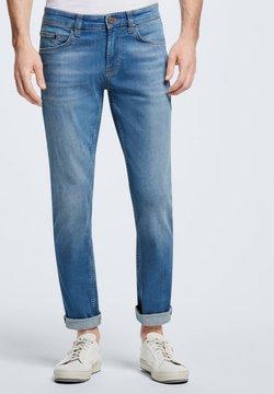 Strellson - LIAM - Jeans Straight Leg - bright blue