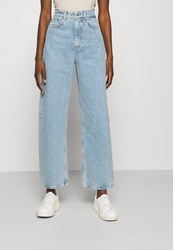 ARKET - JEANS - Jeans relaxed fit - blue