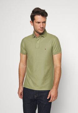 Tommy Hilfiger - Polo - green