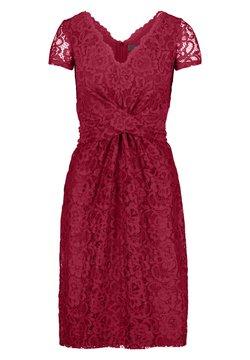 Vera Mont - Cocktailkleid/festliches Kleid - ruby red