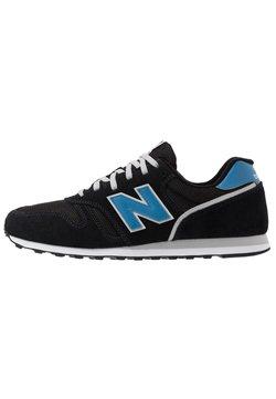 New Balance - 373 - Zapatillas - black/blue